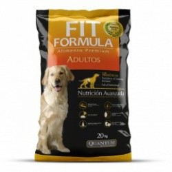Alimento Fit Formula Adulto...