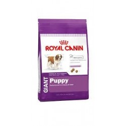 Alimento Royal Canin Giant...