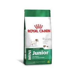 Alimento Royal Canin Mini...