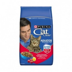 Alimento Cat Chow Adulto 3kg