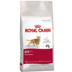 Alimento Royal Canin Fit 1,5kg